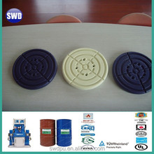 mold casting polyurethane foam products