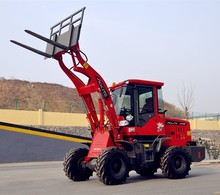 1.0T hot sale loader mini from china manufacturer