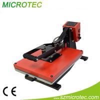 Hot selling heat transfer printing machine,heat transfer machine for skateboard,heat press key chain
