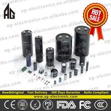 Aluminum electrolytic capacitor 200v 330uf ,Low impedance, High Ripple Current Aluminum electrolytic capacitors