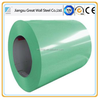 Alibaba supplierPPGI coil/paint coating on both sides/GI base plate