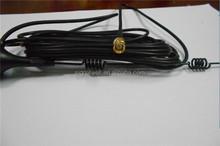 Signalwell FREE SAMPLES external 3G GSM huawei antenna ,magnetic mount antenna,spring antenna