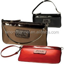 Fashion Business promo Leather Ladies Hand Purse