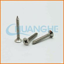 China Manufacturer 2015 new products torx drive stainless steel deck screw type 305