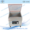 automatic thermoforming tray vacuum sealing machine