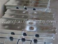Besthigh quality product zinc powder,zinc dush,zinc ingot