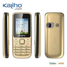 Cheap phone 1.8 inch dual sim card with camera k119