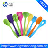 scraper/silicone spatula set / cooking tools / kitchen utensils