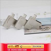 2014 new design 16gb otg usb disk,mini swivel flash disk Manufacturer &supplier&exporters