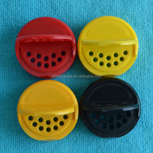 pp spice jar lids with holes 38mm