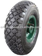 Pneumatic rubber wheel 3.00-4