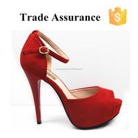 Office Lady Popular Wear Resistance Pumps Shoes