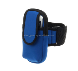 Outdoor Sports Cycling Climbing Camping Cellphone bag With Shoulder Strap