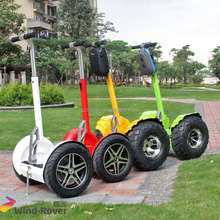 Wind Rover V6+ 72V Panasonic Golf 2 wheel Electric Pro scooter