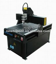 cnc router :low cost, high speed