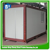 flat pack new design container house china