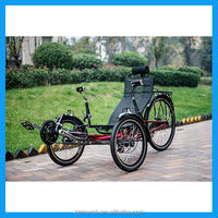 adult tricycle recumbent tricycle for sale