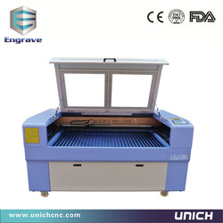Hot sale top quality cnc laser cutting price