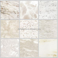 popular artificial quartz stone slab quartz countertop slab