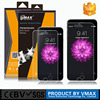 Anti broken ultra thin 0.20mm 0.15mm 2.5d tempered glass screen protector for iphone 6s / 6s plus