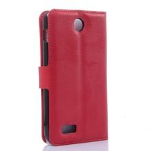 WALLET CASE COVER for Lenovo A590