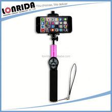 Popular Type Handheld Portable Fun Fashion 2015 Self Portrait Phone Accessories