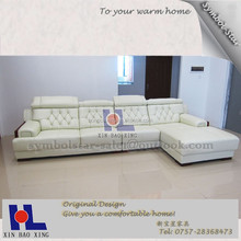 living room used sectional sofas for genuine leather