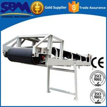 Supply Belt conveyor machine , Cleated conveyor belt , Belt conveyor price