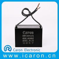 4.5uf Electric Fan Capacitor CBB61
