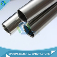 409 stainless steel seamless/welded pipe lowest price