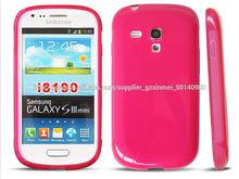 TPU accesorios para celulares samsungs galaxi s3 mini