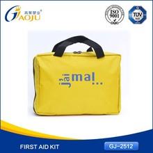 high quality competitive durable roadside car emergency kits