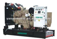 Yanan Cummins open type diesel generating set