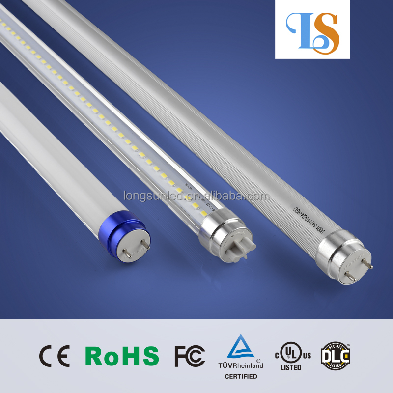 45w t8 led tube light 8ft 2400mm fa8 led fluorescent tube lamp. Black Bedroom Furniture Sets. Home Design Ideas