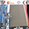 Automatic PCCP Pipe Concrete Slurry Spray Coating Equipment for PCCPL Pipe Plant
