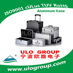 Alibaba China Low Price Poker Chip Case Aluminum Case Manufacturer & Supplier - ULO Group