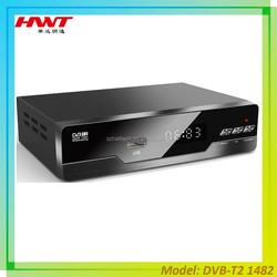 2015 NEW Arrival !!! Mini hd fta dvb-t2 receiver (Model: DVB-T2 1482)