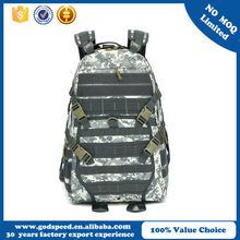 2015 high quality popular backpack brand military backpack for sale