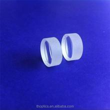 JGS1 plano concave lens Inventory, Diameter 6mm concave lens in stock
