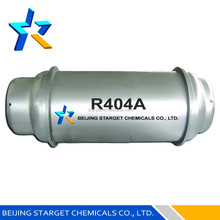 mixed refrigerant gas R404A 926L refillble cylinder