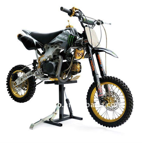 HESHENG 2014 HOT SELL Motocycle Lift with CE APPROVED