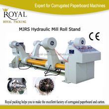 Paper Reel Stand , mill roll stand