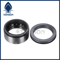 Pump Mechanical Seal Parts o-ring mechanical Seals for gas