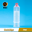24ml 1:1 Dual Large Syringe