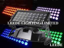 Contemporary Best-Selling 18w Led City Color for building wash