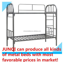Super metal bunk bed for adult(JQB-236)