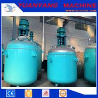 Epoxy Resin Reactor/ Reaction Kettle/Stirred Tank Reactor