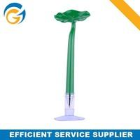 Lotus Leaf Suction Cup Pen