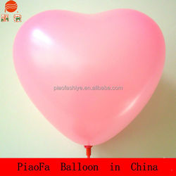 """New 100pcs Heart Shaped colorful Balloon Wedding Party Decoration Latex 7"""" inch Mini"""