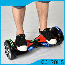 2015 newest smart balance wheel/2 wheel hoverboard / two wheel smart balance electric scooter 25 km/h